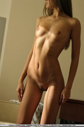 amateur photo Awesome body