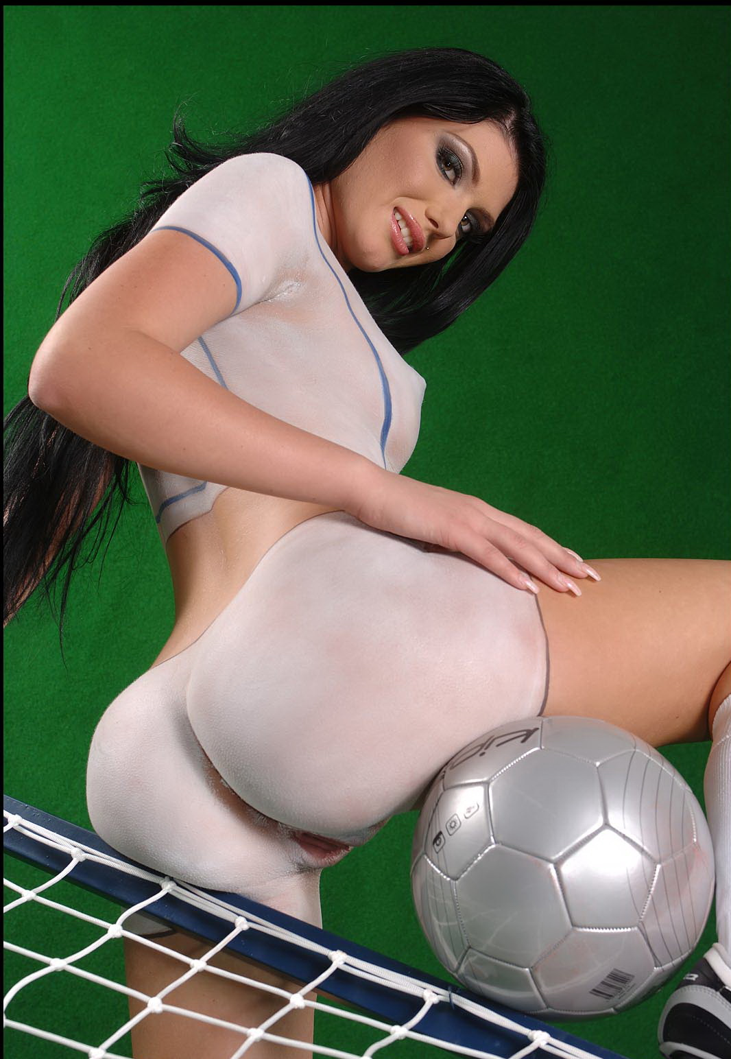 Bodyart Porn Pic Eporner