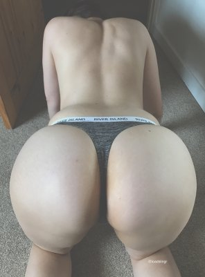 amateur photo Original ContentHope my ass helps you enjoy your day :)
