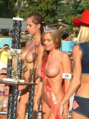 amateur photo Beauty Queen