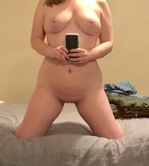 amateur photo Come play with me 😈 [f]