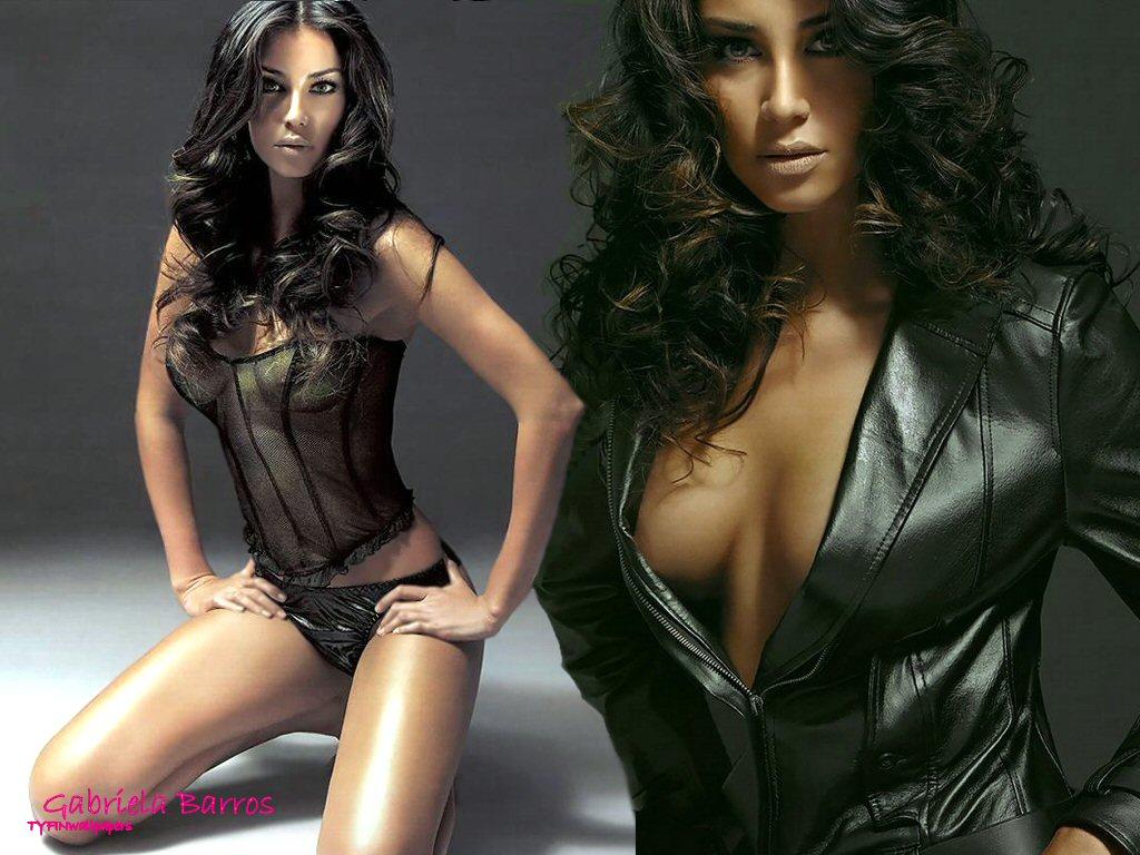 Gabriela Barros Nude gabriela barros porn pic - eporner