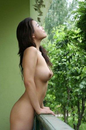 amateur photo Mesmerizing Asian Cute