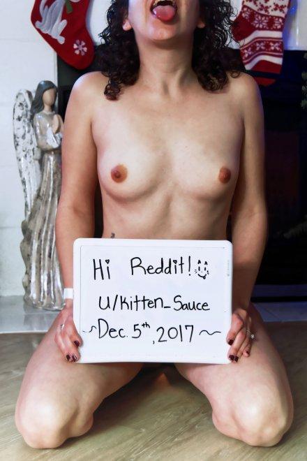 hi reddit! <3 Porn Photo