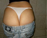 amateur photo Blue Jeans