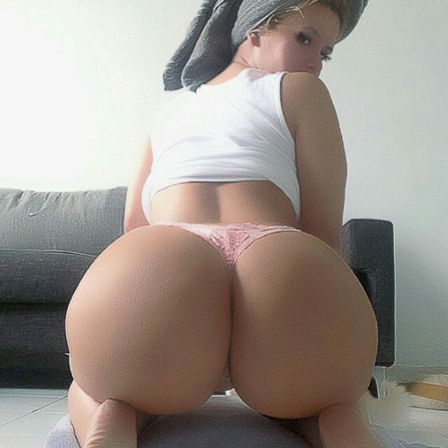 Big Ass Latina Pov Anal