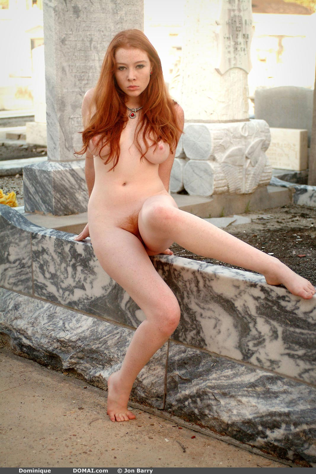 dominique mcelligott nude
