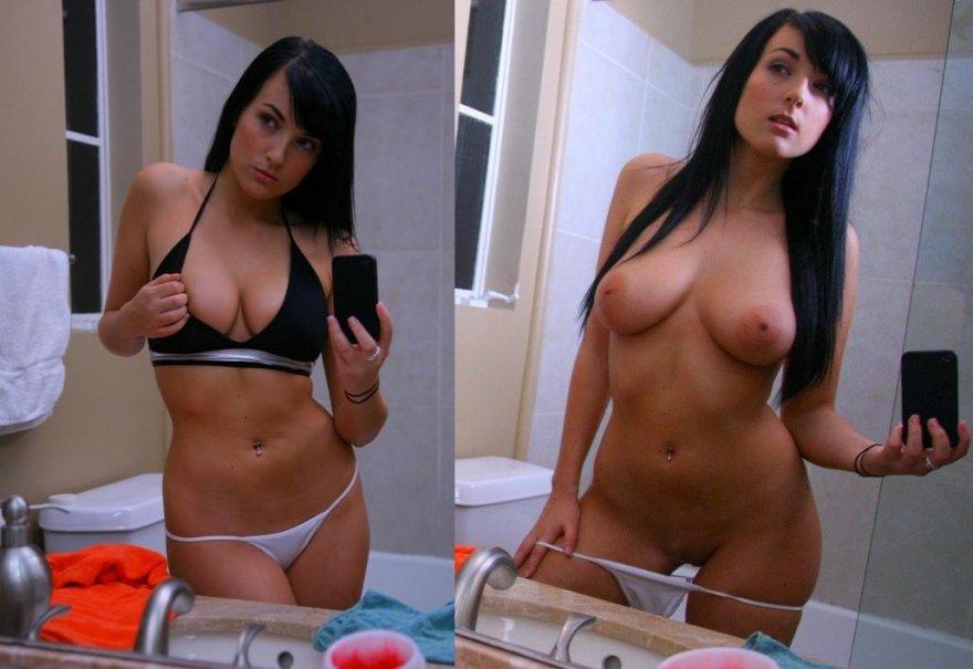Kaya Danielle Porn Photo