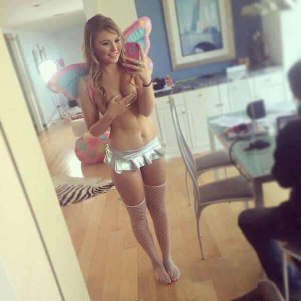 Sexy Fairy porno