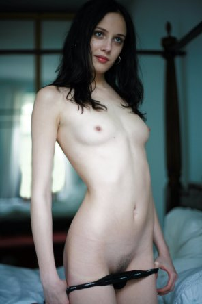 amateur photo Alisia A