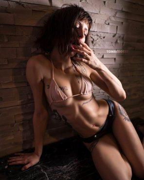 amateur photo Mirti Doll