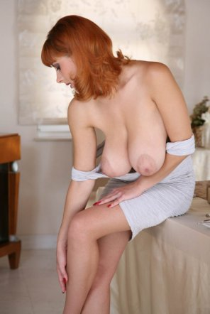 amateur photo Red Head
