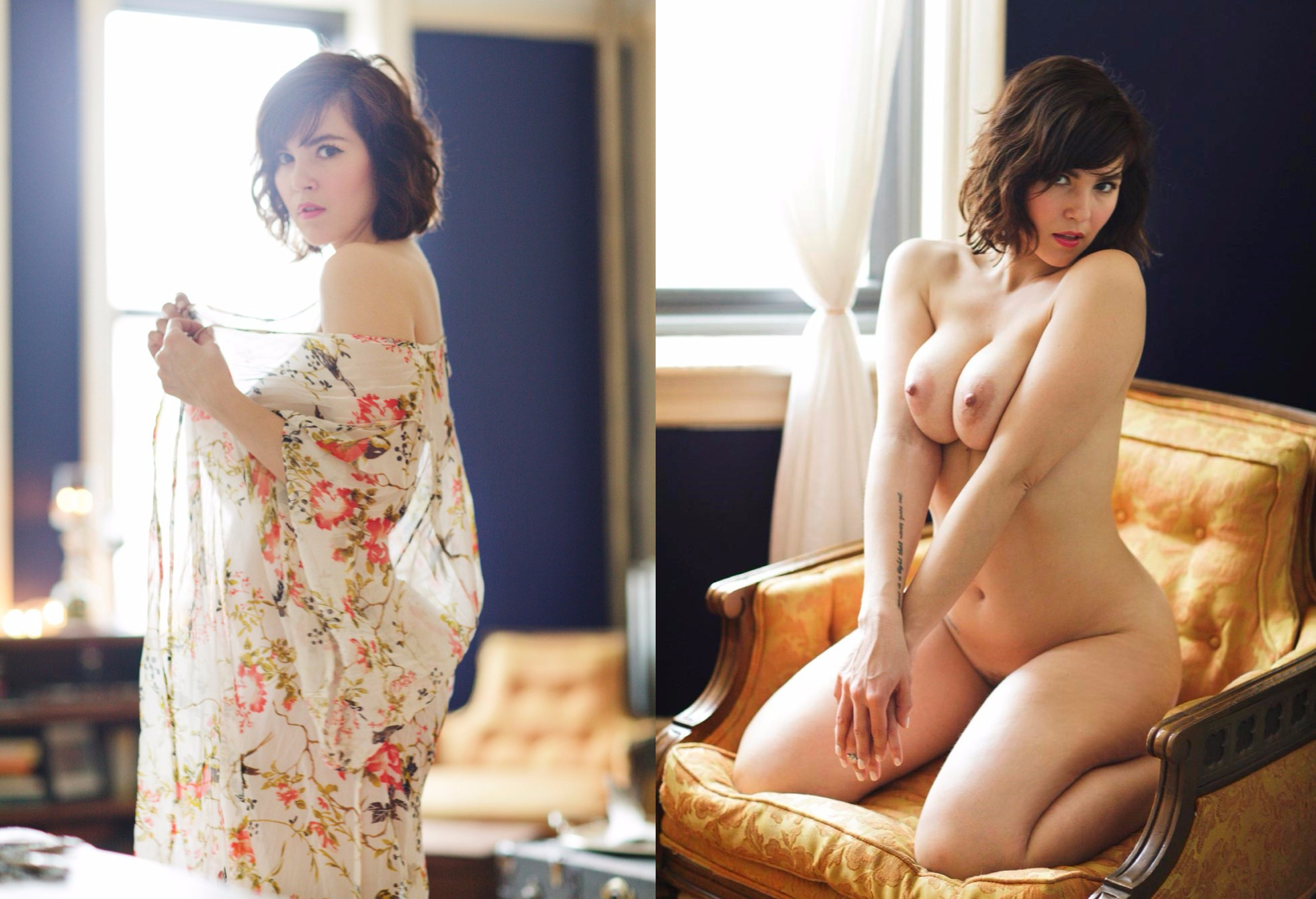 Naked cock tumblr