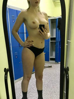 amateur photo Gym time [f]