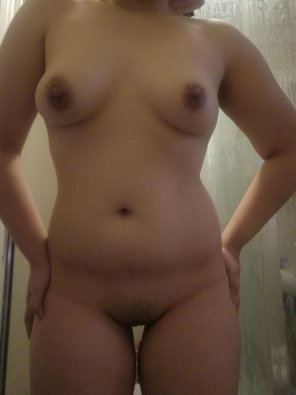 amateur photo Im naked. What are you waiting for? [F]