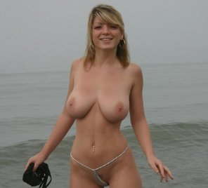 amateur photo Beach Beauty
