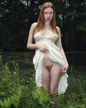 amateur photo Ruby Slipper.