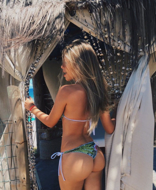 Teen Bikini Butt Foto Porno Eporner