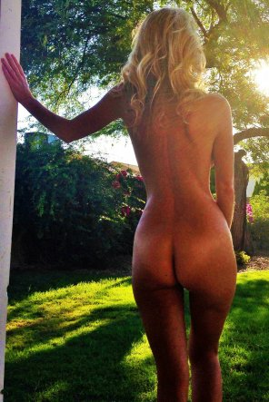 amateur photo outdoor time
