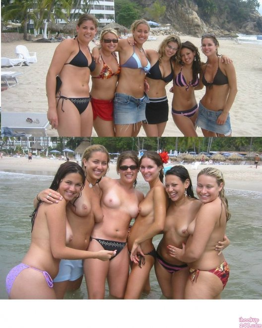 Party of 6 Porn Photo