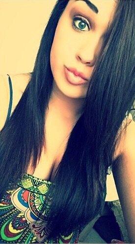 amateur photo Those lips