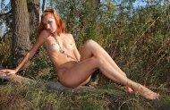 amateur photo Lidia