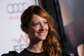 amateur photo Judy Greer