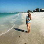 amateur photo Shoreline.