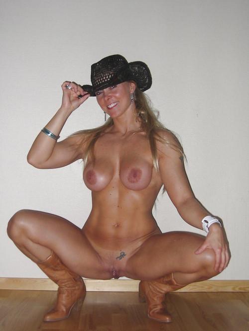 Nude chicks in tractors