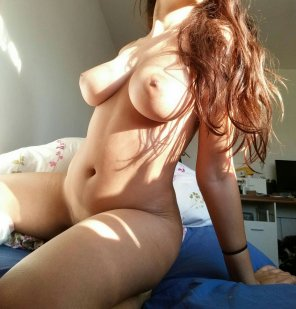 amateur photo Anyone know her name?