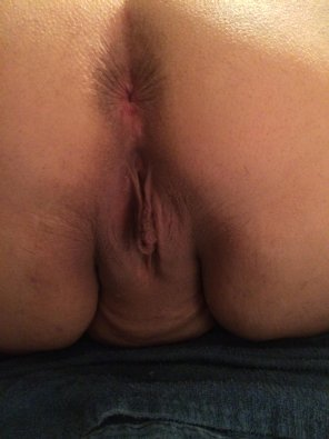amateur photo Hubbys pov