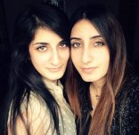 amateur photo Lebanese girls
