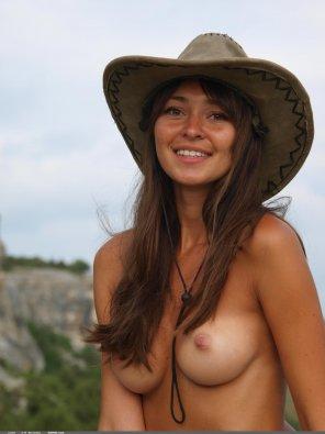 amateur photo Juliet