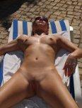 amateur photo In the sun