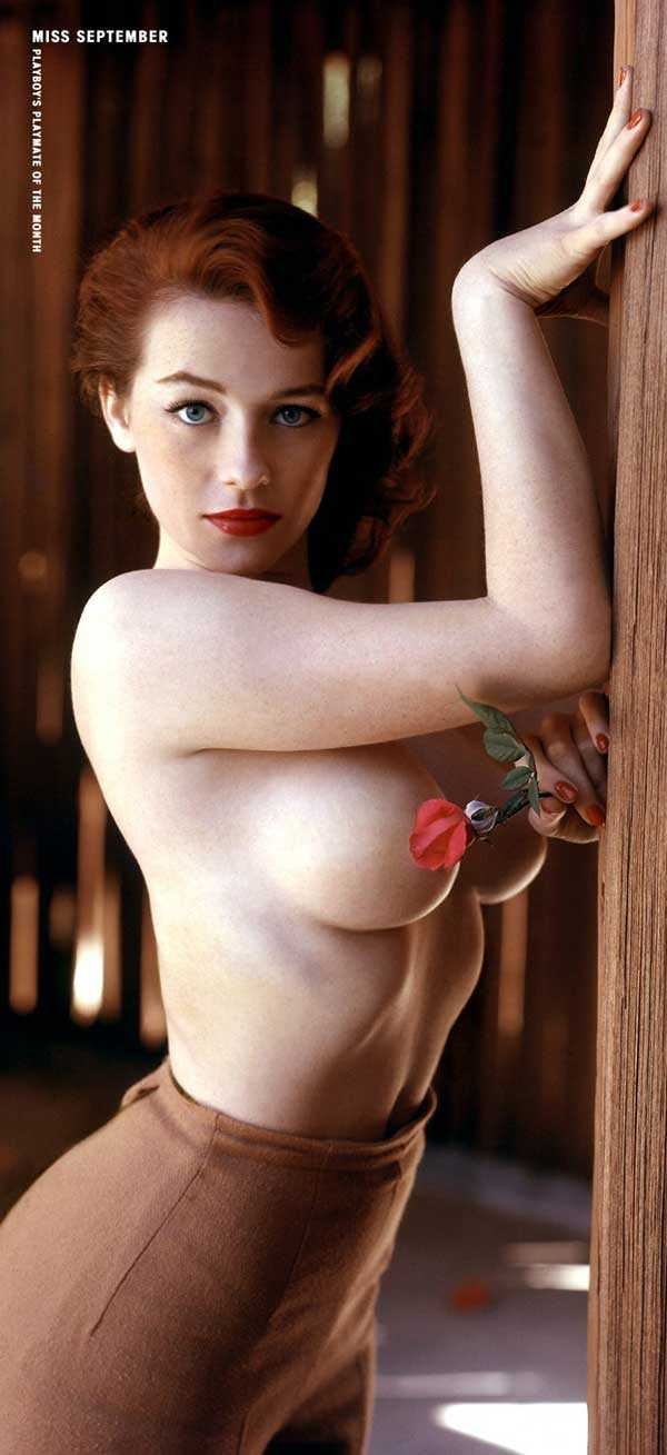 colleen farrington nude