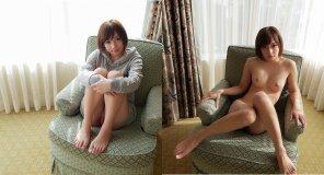 amateur photo Urumi Narumi