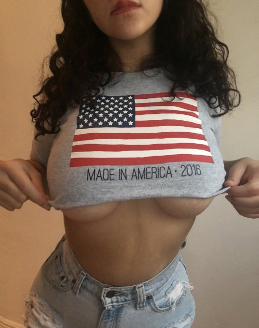 PictureMade in the USA 🇺🇸🇺🇸 Porn Photo