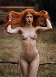 amateur photo Miss Autumn by Gene Oryx