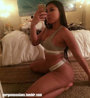 amateur photo Thick Asian Slut
