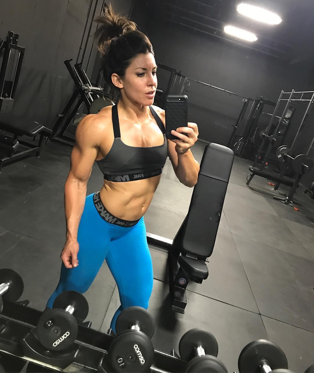 Dana Linn Bailey Porn