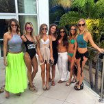 amateur photo bikini season