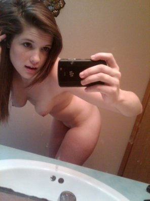 amateur photo what a cute beauty she is
