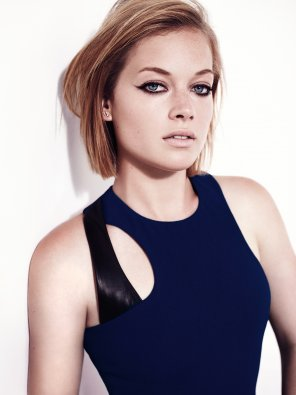 amateur photo Jane Levy Unknown Year