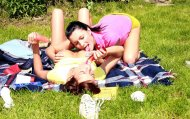amateur photo My kind of picnic.