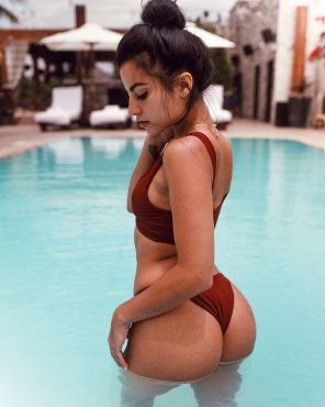 amateur photo Monica Alvarez