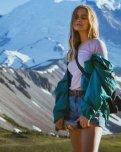amateur photo PicturePerky mountain peaks