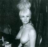 "amateur photo ""The worlds first stripper"" Carol Doda"
