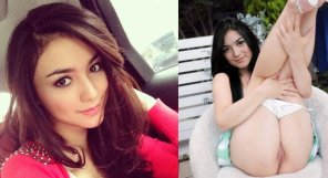 amateur photo Citra Kirana Absolute Beauty