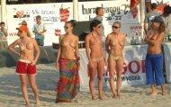 kazantip seems to be the best beach party