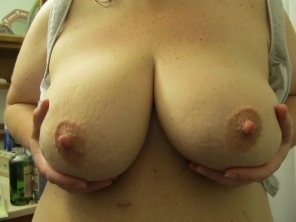 amateur photo Boobs!